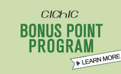 Cichic Bonus Point Program