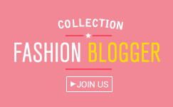 Cichic Fashion Blogger Program